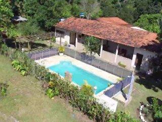 Sitio Riacho Doce em Espraiado Marica RJ - Marica vacation rentals