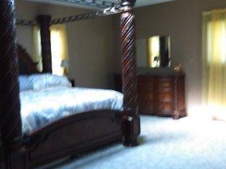 Land of Mark Twain Ranch House - Shelbina vacation rentals