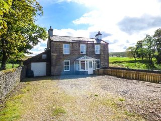 THORNLEIGH, detached, panoramic views, range oven, multi-fuel stove, in Alston, Ref 933560 - Alston vacation rentals