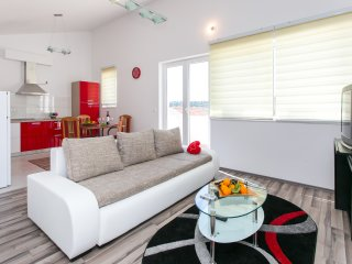 Apts V-Eleven- Two Bedroom Apt with Balcony - Kupari vacation rentals