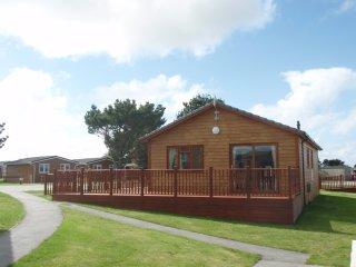 Luxury Lodge 12B - Saint Merryn vacation rentals