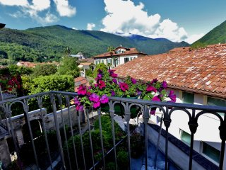 Romantic 1 bedroom Apartment in Cannobio - Cannobio vacation rentals