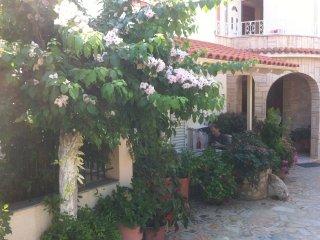 Villa Bianka studios - Skala vacation rentals