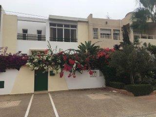 Beach Side 6 Bedrooms Luxurious Villa Ref 1097 - Agadir vacation rentals