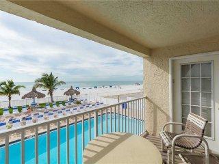 #106 Beach Place Condos - Madeira Beach vacation rentals