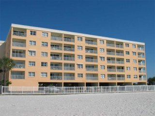 #107 Beach Place Condos - Madeira Beach vacation rentals