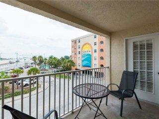 #202 Beach Place Condos - Madeira Beach vacation rentals