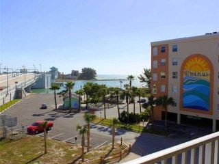 #304 Beach Place Condos - Madeira Beach vacation rentals