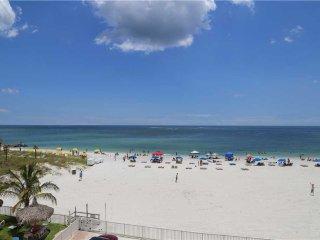 #309 Beach Place Condos - Madeira Beach vacation rentals