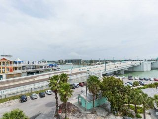 #405 Beach Place Condos - Madeira Beach vacation rentals