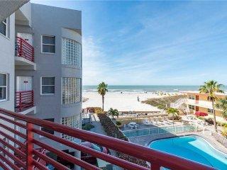 #203 Crimson Condos - Madeira Beach vacation rentals