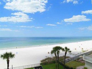 #403 The Shores Condo - Redington Shores vacation rentals