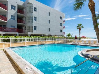 #116 Surf Song Resort - Madeira Beach vacation rentals