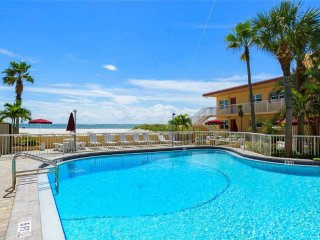 #226 Surf Song Resort - Madeira Beach vacation rentals