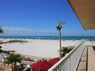 #223 Surf Song Resort - Madeira Beach vacation rentals