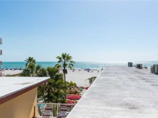 #333 Surf Song Resort - Madeira Beach vacation rentals