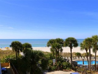 #344 Surf Song Resort - Madeira Beach vacation rentals