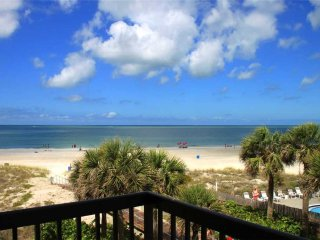 Nice 1 bedroom Madeira Beach House with Internet Access - Madeira Beach vacation rentals