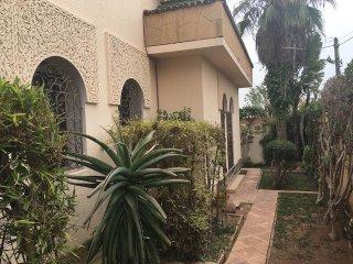 Beach Side Luxurious 4 Bedrooms Villa Ref: 1098 - Agadir vacation rentals