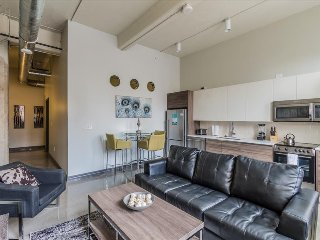 Stay Alfred Upscale Urban Vacation Rental in Newly Redeveloped Building BB2 - Dallas vacation rentals