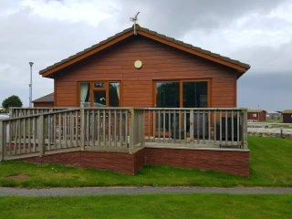 Luxury Lodge 12A - Saint Merryn vacation rentals