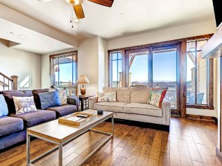 Fairway Springs 4159, Sleeps 10 - Park City vacation rentals