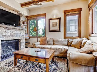 Nice Villa with Hot Tub and Fireplace - Park City vacation rentals