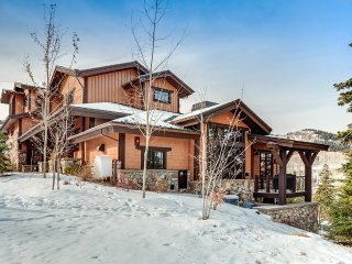 Perfect 5 bedroom Villa in Park City with Internet Access - Park City vacation rentals