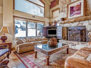 Mont Cervin  Plaza #31, Sleeps 8 - Park City vacation rentals