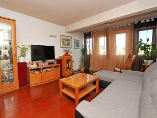 Living room - Apartment by the beach in Split center - Split - rentals