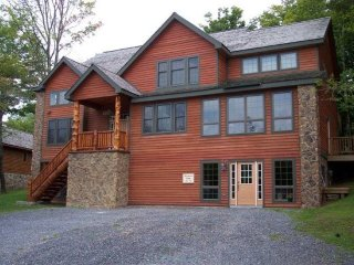 Nice House with Internet Access and DVD Player - Canaan Valley vacation rentals