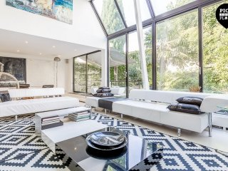 5 bedroom Villa with Internet Access in Vanves - Vanves vacation rentals