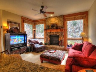 6532 Settlers Creek Townhomes - Keystone vacation rentals