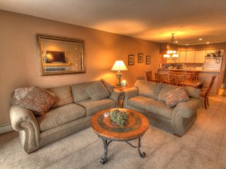 Perfect Condo with Internet Access and Fireplace - Keystone vacation rentals