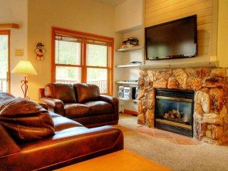 Perfect 3 bedroom Apartment in Keystone - Keystone vacation rentals