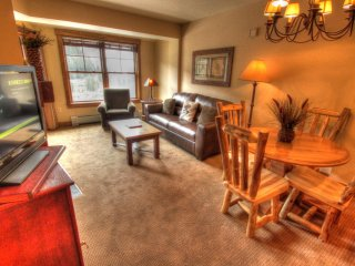 8902 The Springs - Keystone vacation rentals