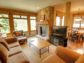6551 Settlers Creek Townhomes - Keystone vacation rentals
