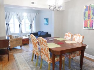 Big House on Capitol Hill w/ Parking - Washington DC vacation rentals