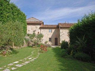 Beautiful 3 bedroom Villa in Borgo a Mozzano - Borgo a Mozzano vacation rentals