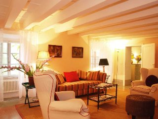 Bright Villa with Internet Access and Television - Lucca vacation rentals