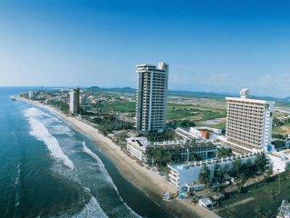 Wyndham El Cid El Moro Beach Hotel Ocean View! - Mazatlan vacation rentals