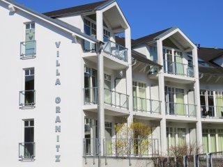 Villa Granitz, Ferienwohnung 29 - Gohren vacation rentals