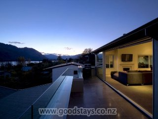 Lakeview Heights Luxury - Arrowtown vacation rentals