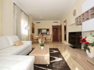 Stunning 1 bdr apt in a complex with a pool 05001 - Puerto de Santiago vacation rentals