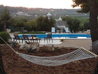 LAMIA VERDE - GREEN LAMIA - Ceglie Messapica vacation rentals