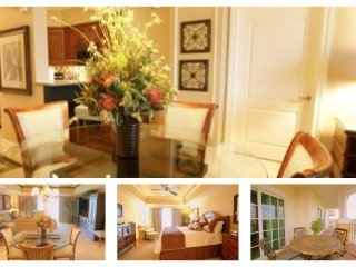 Stunning  Family Condo with Shared Pool - Reunion vacation rentals