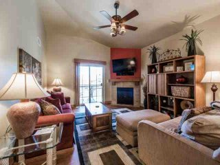 Bear Hollow Village 2 Bedroom at Canyons - Park City vacation rentals