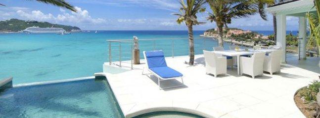 Villa El Sueño 3 Bedroom SPECIAL OFFER - Image 1 - Sint Maarten - rentals