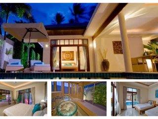 Plai Laem 2216 -  Perfect For Two Couples Sharing - Plai Laem vacation rentals