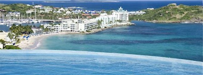 Villa Sea Star 2 Bedroom SPECIAL OFFER - Dawn Beach vacation rentals